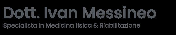 Dott. Ivan Messineo